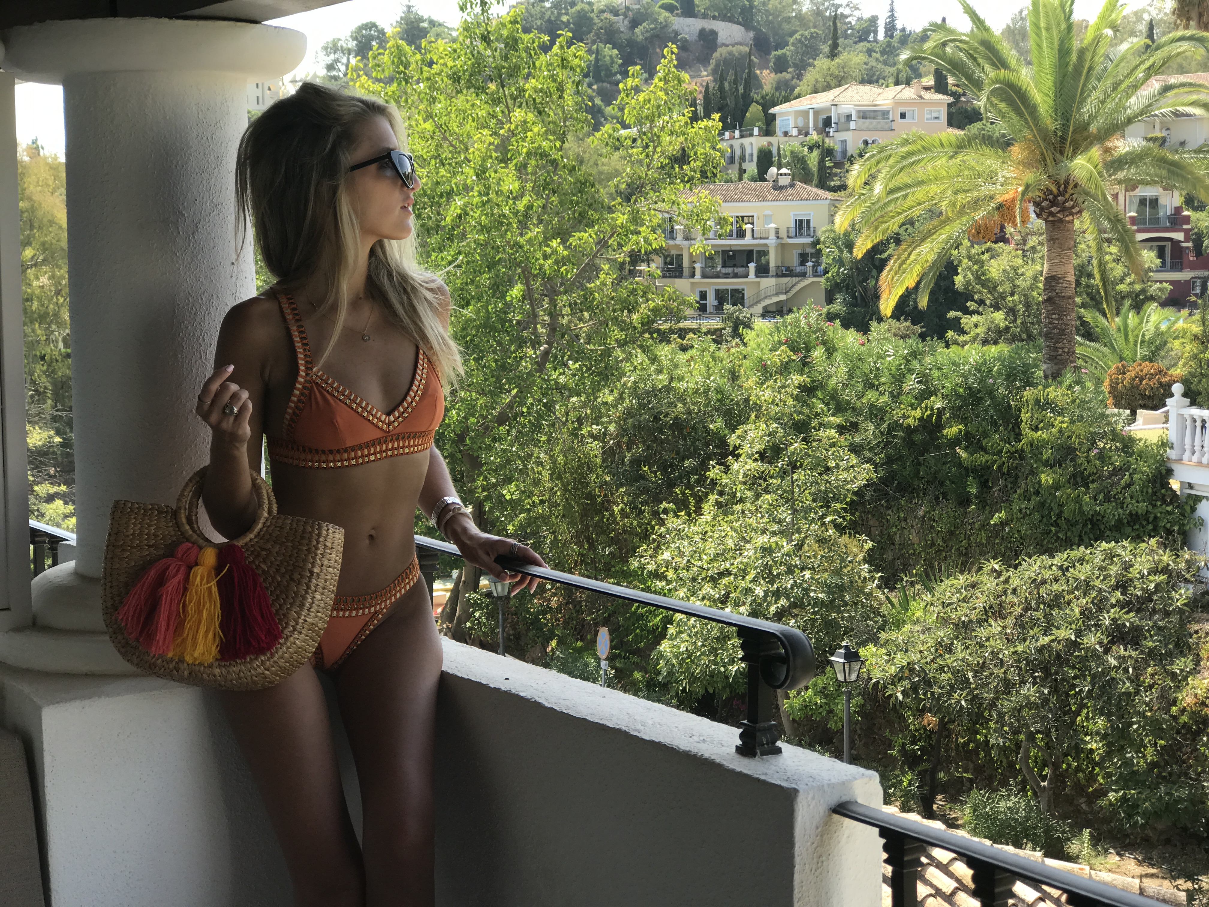What to Wear in Marbella