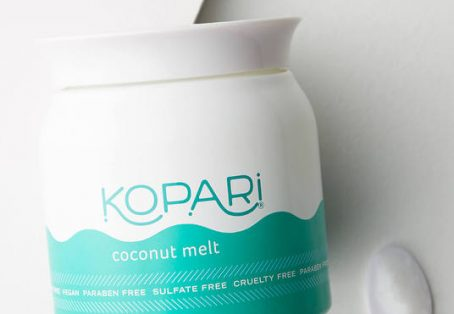 Beauty Buzz of the Week: Kopari Coconut Melt