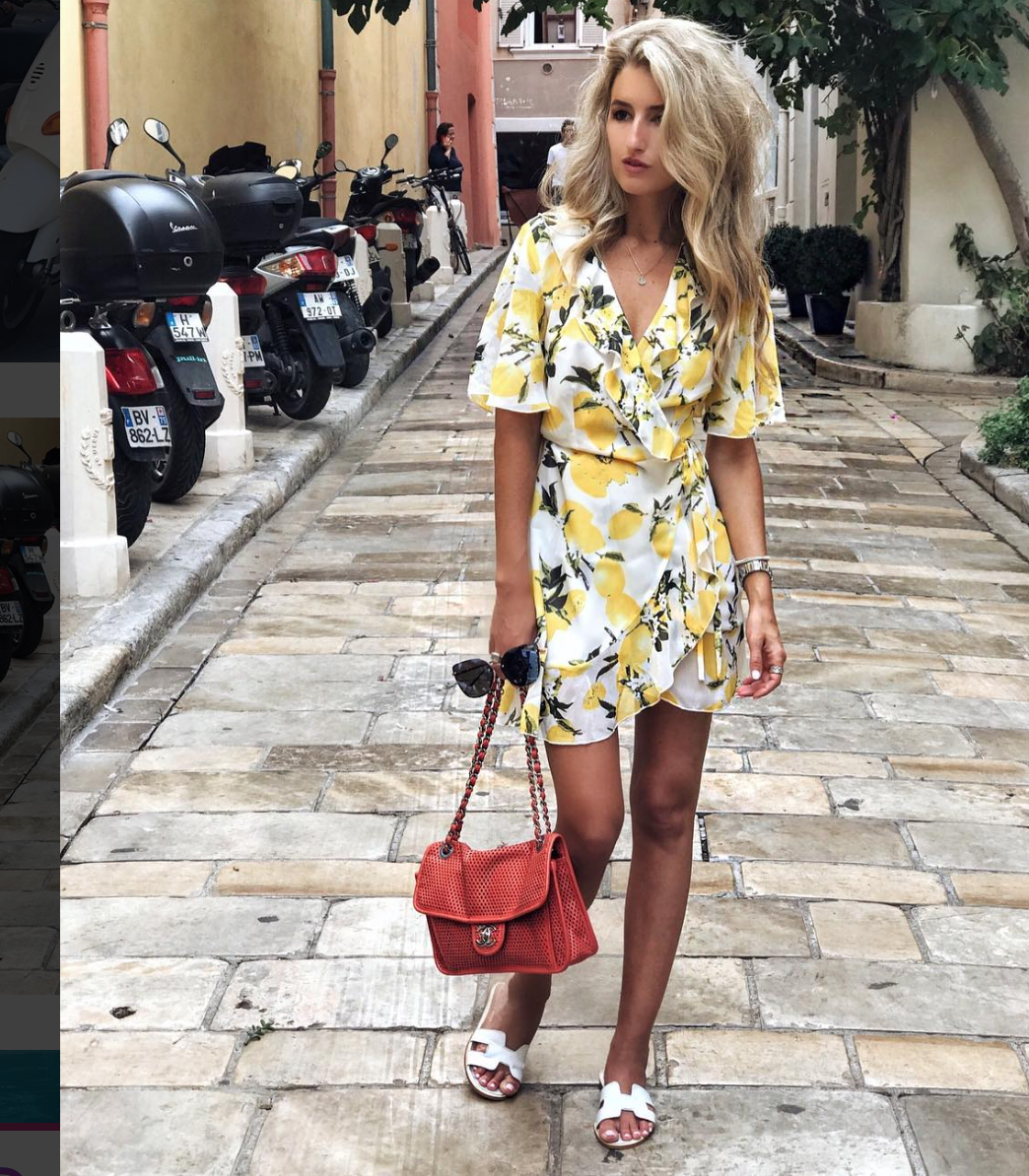 what to wear in St. Tropez