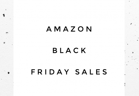 Amazon Black Friday Sales