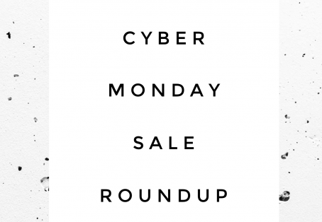 Cyber Monday Picks