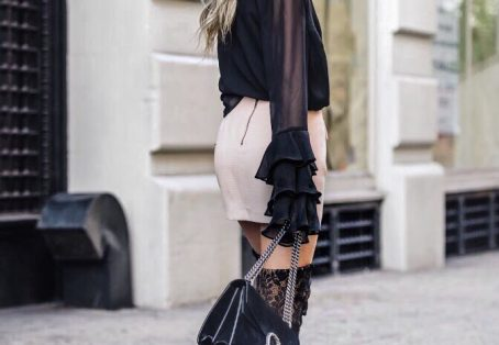 Statement Over the Knee Boots