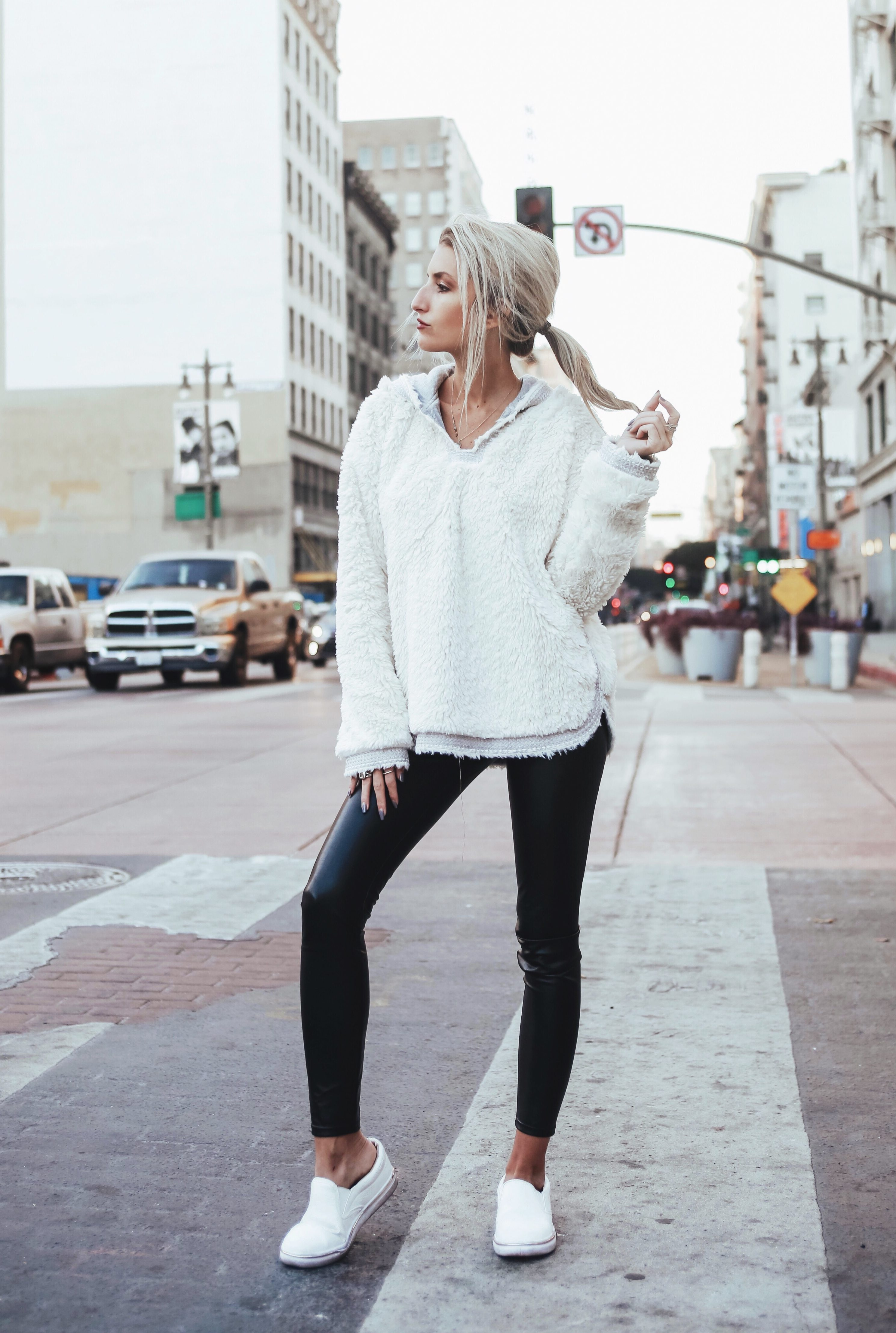 the 4 sweaters to get you through winter